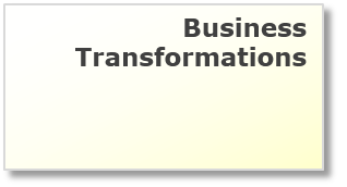Services Business Transforms